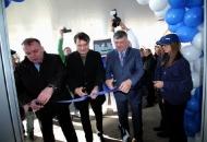 Svečano otvorena Inina benzinska postaja Gospić-Budačka nakon kapitalne rekonstrukcije