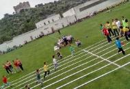 U Senju održan Olimpijski festival dječjih vrtića