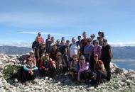 Pag treking & trail camp
