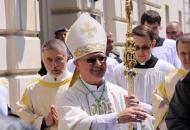 Biskupsko ređenje u Gospiću: Čestitke i zahvalni govori