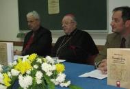 Nova knjiga biskupa Bogovića predstavljena u Slavonskom Brodu