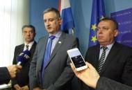Karamarko najavio projekt zračne luke Plitvice