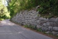 Obavijest vlasnicima parcela uz cestu Lun, Novalja, Zubovići...