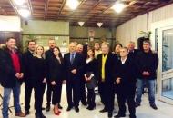 Ante Dabo -održao predstavljanje nezavisnog kandidata za gradonačelnika Novalje