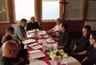 Održan Odbor za proslavu Velike Gospe na Krasnu