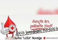 U ponedjeljak akcija DDK-a u Novalji