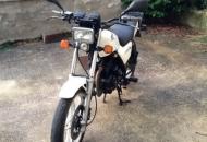 Otuđen motocikl u Novalji