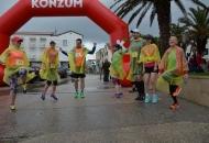 Održan međunarodni polumaraton Novalja - Lun
