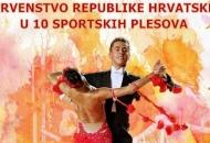 HSPS Prvenstvo RH u 10 sportskih plesova u Gospiću