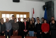 Pro-Po-Li u Zagrebu
