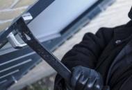 Provale u kuću - otuđeno lovačko oružje i kućanski aparati