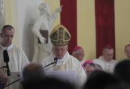 Bula imenovanja novoga gospićko-senjskog biskupa