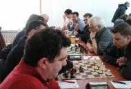 Odigrana su tri kola Hrvatske šahovske lige–zapad u Puli