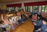 Policijska postaja Senj obilježila Europski dan borbe protiv trgovanja ljudima