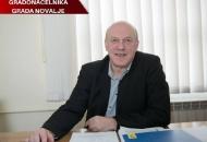 Aleksij Škunca, prof. - kandidat za gradonačelnika Grada Novalje