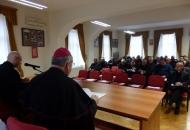 Svećenička skupština Gospićko-senjske biskupije o Godini milosrđa