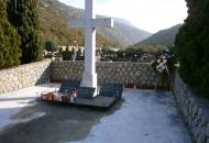 Na svetkovinu Svih Svetih misa na groblju u 16 sati