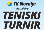 Teniski turnir povodom 1.maja u Novalji