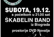 Udruga rokera Novalja poziva na svirku u subotu