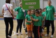Olimpijski festival dječjih vrtića Ličko-senjske županije u Senju