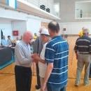 Jednodnevni izlet umirovljenika Grada Senja