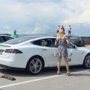 Električni automobili u Senju