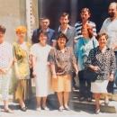 XXXVI. Susret maturanata senjske gimnazije
