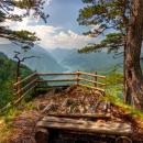 Sredstva za uređenje staza, vidikovaca i ostale infrastrukture u šumama