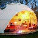 Glamping? Komforno kampiranje?