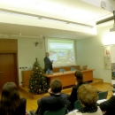 U Županijskoj komori Karlovac o obiteljskom smještaju