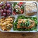 Školska prehrana za siromašnu djecu