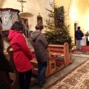 U Kompolju održano predbožićno pokorničko bogoslužje