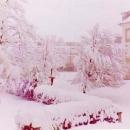 Zima u Otočcu nekada i sada