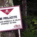 Međunarodni dan o opasnostima od mina