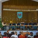 Božićno - novogodišnji koncert Gradske glazbe Senj