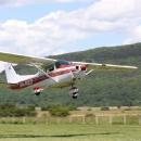 Održan Kup grada Otočca - natjecanje aviona u preciznom slijetanju