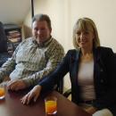 Irena Devčić kandidatkinja Domoljubne koalicije za IX. izbornu jedinicu posjetila Brinje