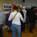 Otvorena mesopusna fotoizložba u Gradskoj knjižnici Senj