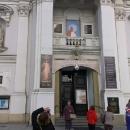 Treći dan pratimo naše hodočasnike u Poljskoj