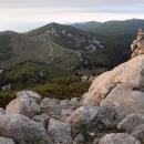 Pastirski stanovi na Velebitu