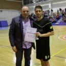 DINO COP pobjednik turnira MAKA u Otočcu