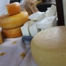 Brinjski sir od mlijeka frizijskih ovaca