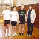 Uspješne u stolnom tenisu