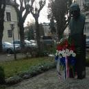 HNS Ličko-senjske županije obilježio 16.obljetnicu smrti dr.Franje Tuđmana