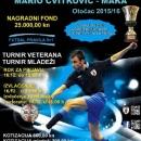 """Turnir u malom nogometu """"Mario Cvitković -Maka """""""
