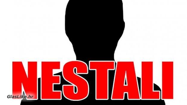 Potraga za nestalim muškarcem