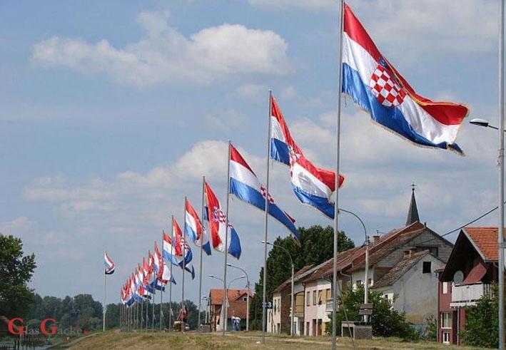 Što je hrvatski barjak, a što stijeg?