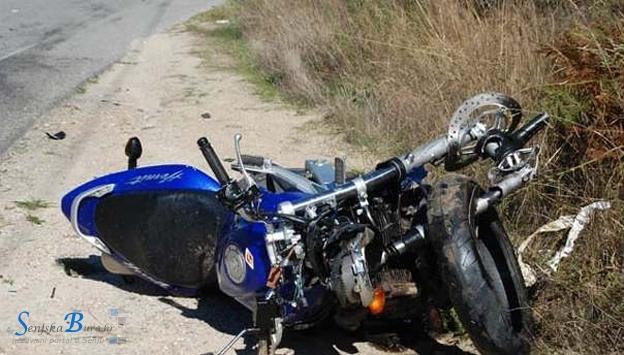 Nesreće zbog brze vožnje