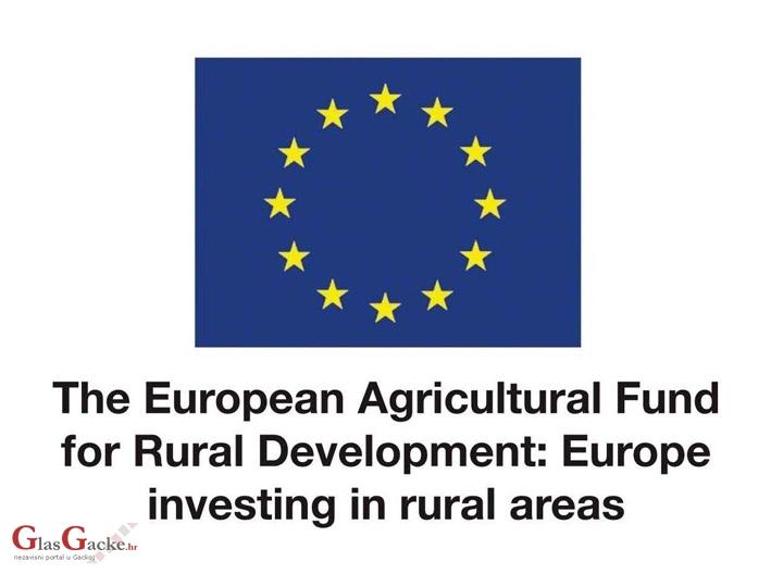 Najava raspisivanja natječaja za ruralna područja