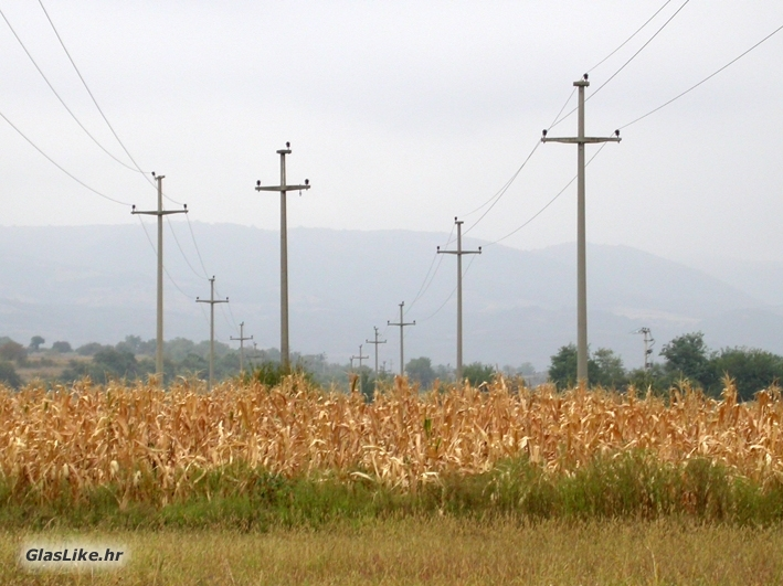 Elektrificirano čak 8 kućanstava